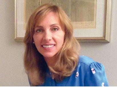 Entrevista a Lourdes P. Bouton en el Periódico