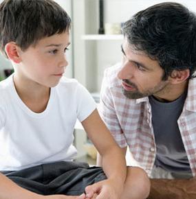 Poner límites con coherencia a tu hijo es un acto de amor